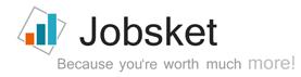 Jobsket en BBVA Open Talent